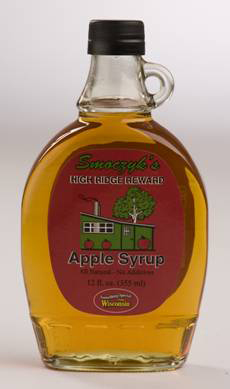 Smoczyk's Apple Syrup